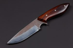 "3.78"" Apprentice #513 Perfect Neck Knife"