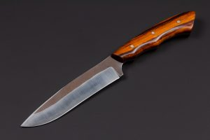 "4.72"" Apprentice #520 Freestyle Compact FS1 Outdoor Knife"