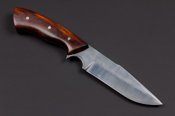 "4.33"" Apprentice #523 Freestyle Neck Knife"