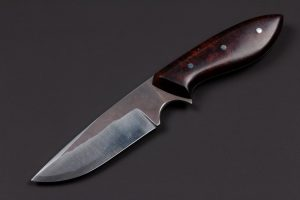 "3.74"" Apprentice #531 Perfect Neck Knife"