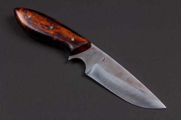 """3.9"""" Muteki #3094 Perfect Neck Knife by Chloe"""