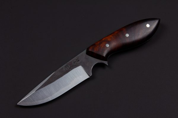 "3.7"" Muteki #3177 Perfect Neck Knife by Adam"