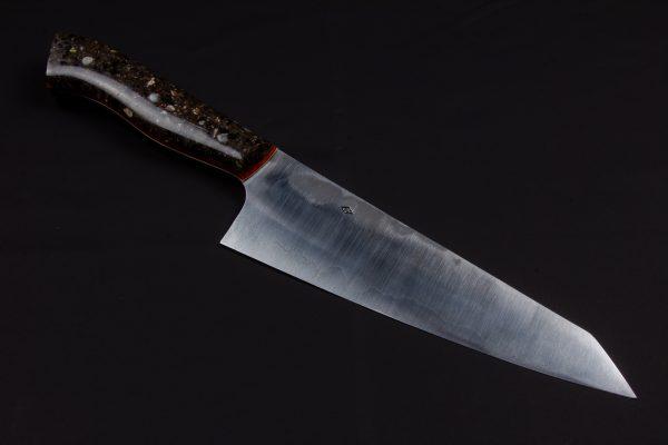 "6.65"" Muteki #3224 Freestyle Kitchen Knife by Adam"