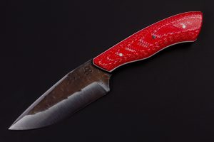 "3.82"" Carter #2136 Freestyle Sayan Kajiki Outdoor Knife"