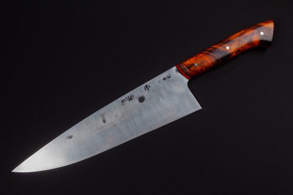 """9.65"""" Muteki #3265 Chef's by Shamus"""
