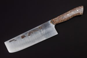 "6.73"" Muteki #3283 Nakiri by Adam"
