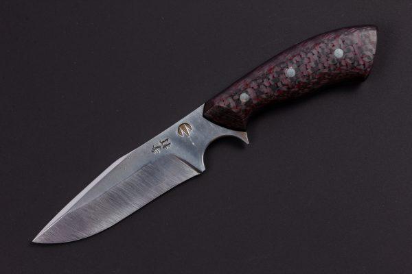 "3.15"" Muteki #3311 Freestyle Aviator Neck Knife by Taylor"