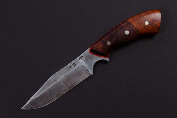 "3.27"" Muteki #3314 Freestyle Aviator Neck Knife by Dane"