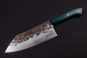 "7.52"" Muteki #3343 Cleaver by Shamus"