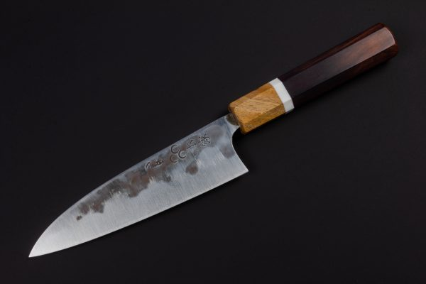 "5.79"" Carter #2156 Stainless Fukugozai Petty"