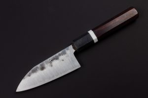 "4.17"" Carter #2195 Stainless Fukugozai Petty"