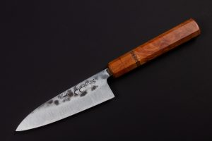 "4.57"" Carter #2200 Stainless Fukugozai Petty"