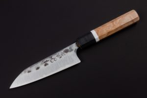"5"" Carter #2202 Stainless Fukugozai Petty"