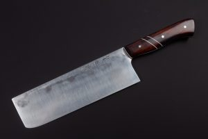 "6.77"" Muteki #3363 Nakiri by Adam"