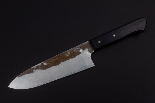 "6.1"" Muteki Original #3380 Freestyle Kitchen Knife by Shamus"