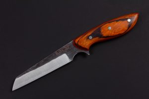 "3.43"" Muteki #3398 Slim Wharncliffe by Ryan"