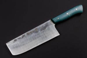 "6.18"" Muteki #3425 Nakiri by Adam"