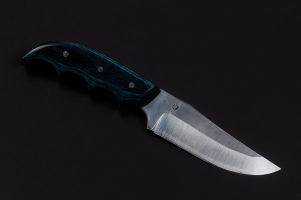 "3.66"" Muteki #3478 Freestyle Neck Knife by Dane"