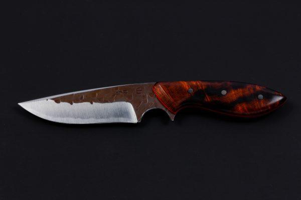 "3.86"" Muteki #3564 Perfect Neck Knife by Shamus"