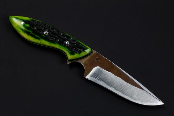"3.82"" Muteki #3585 Magnum by Shamus"