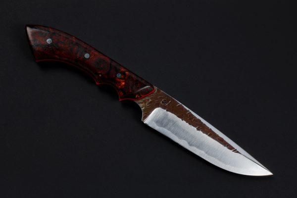 "4.41"" Muteki #3589 Freestyle Outdoor Knife by Shamus"