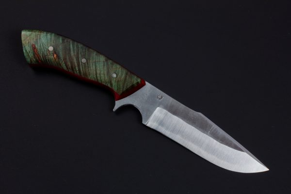 """4.45"""" Muteki #3594 Jumbo Tactical by Dane"""