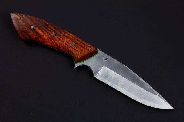 "3.98"" Muteki #3595 Freestyle Neck Knife by Dane"