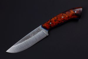 "3.94"" Muteki #3599 Freestyle Outdoor Knife by Chloe"