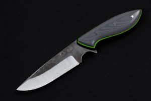 "3.78"" Muteki #3622 Perfect Neck Knife by Adam"