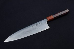 "9.17"" Carter #2261 High Grade Gyuto"