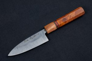 "3.98"" Carter #2279 Kurouchi Petty"