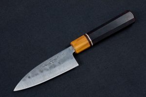 "4.13"" Carter #2280 Kurouchi Petty"