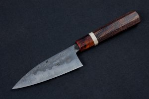 "4.45"" Carter #2281 Kurouchi Petty"