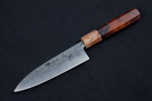 "5.35"" Carter #2284 Kurouchi Petty"