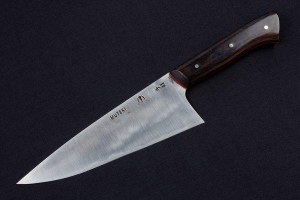 """7.13"""" Muteki #3635 Chef's by Shamus"""