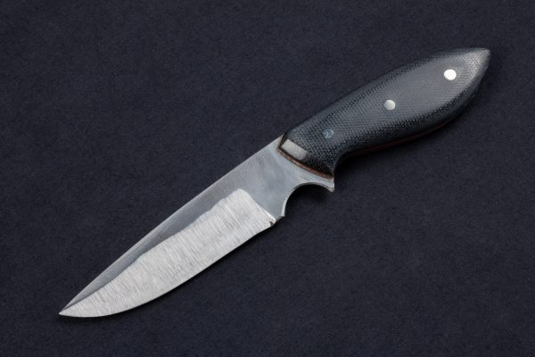 "3.98"" Apprentice #595 Perfect Neck Knife"