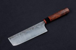 "5.51"" Muteki #3796 Nakiri by Adam"