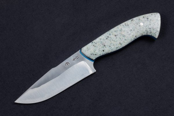 "3.58"" Muteki #3817 Freestyle Neck Knife by Dane"