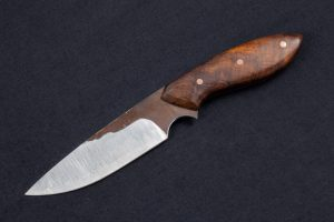 "3.7"" Apprentice #613 Perfect Neck Knife"