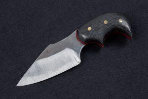 "2.72"" Apprentice #615 Freestyle Neck Knife"