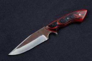 "3.98"" Muteki #3850 Tactical by Shamus"