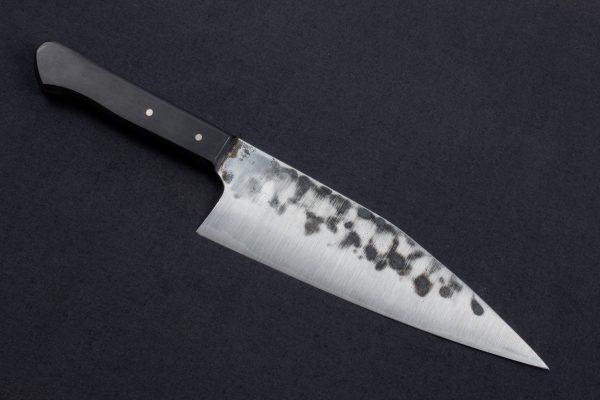 "7.4"" Carter #2417 Kurouchi Freestyle Kitchen Knife"
