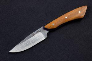"3.23"" Muteki #3990 Freestyle Compact Kajiki Neck Knife by Chloe"