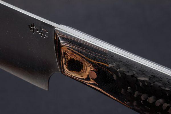 """11.97"""" Muteki #4012 Slicer by Shamus"""