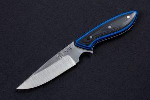 """3.66"""" Muteki #4017 Perfect Neck Knife by Chloe"""
