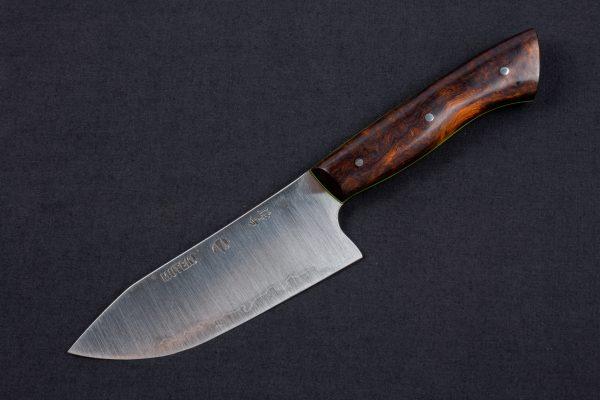 "5.31"" Muteki #4095 Freestyle Kitchen Knife by Chloe"
