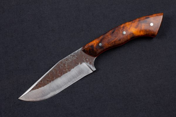 "3.94"" Muteki #4106 Freestyle Kajiki Outdoor Knife by Shamus"