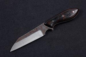 """3.82"""" Muteki #4116 Wharncliffe Brute by Adam"""