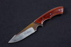 "3.62"" Apprentice #700 Freestyle Neck Knife"