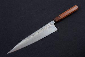 """9.33"""" Carter #2461 Stainless Fukugozai Slicer"""
